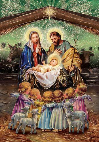 Короткі Різдвяні привітання українською мовою