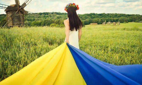 Зворушливі привітання з Днем Незалежності України своїми словами